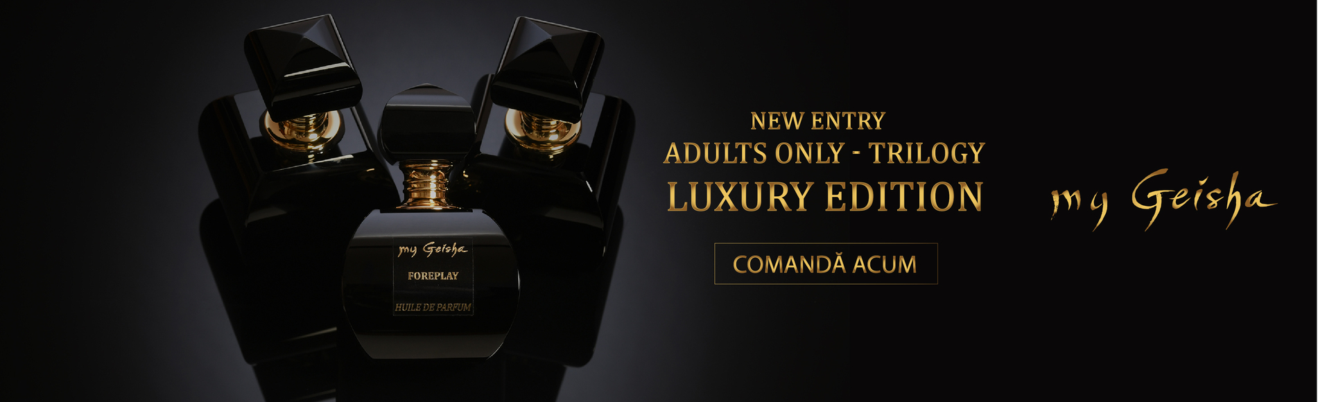 Luxury Adults only