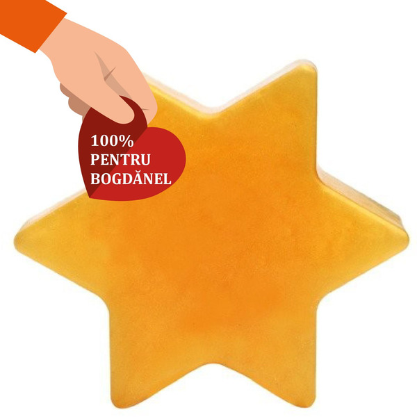 Soap Star GOLD